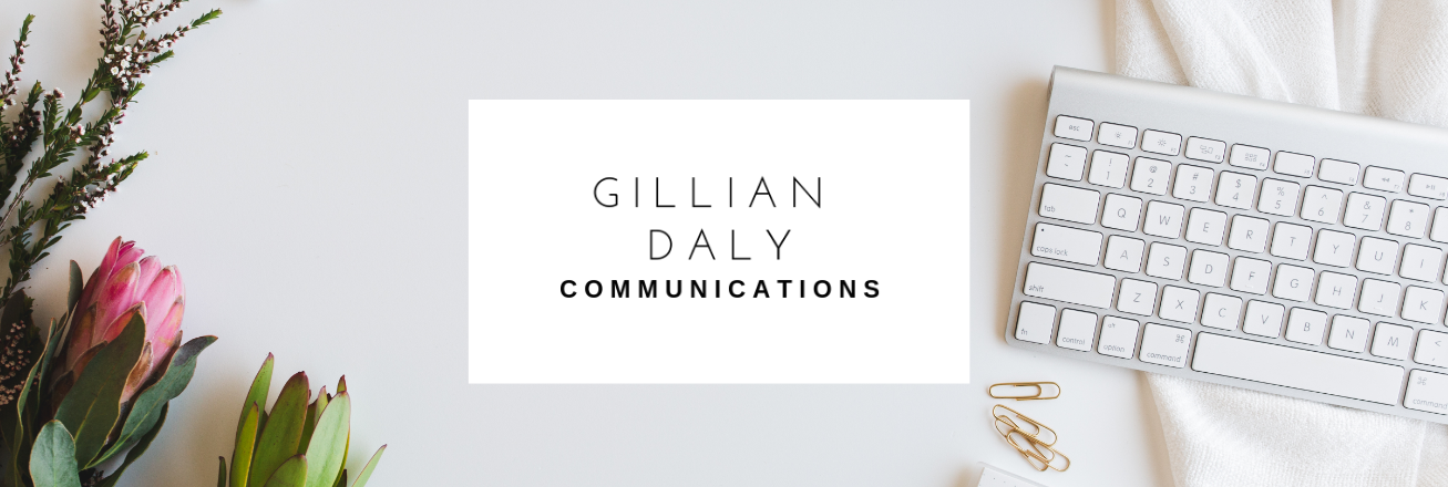 Gillian Daly Communications